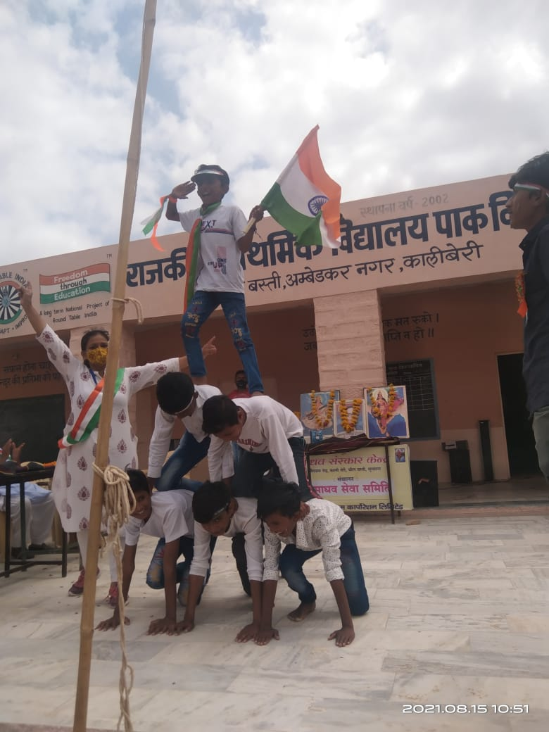 15 august 2021, india independence day celebration